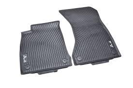 <b>Коврики</b> в <b>салон</b> Audi A4 (B9) 15- передние 2шт, VOLKSWAGEN ...