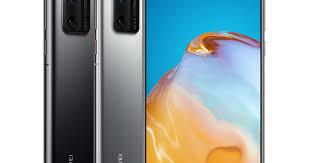 <b>Смартфон Huawei P40 8/128GB</b>: характеристики, размеры, цены ...