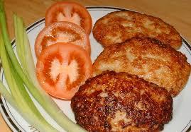 Картинки по запросу Рецепт приготовления вкусных котлет из куриного мяса с овощами и сыром