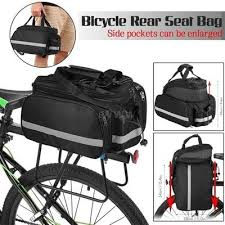 WEST <b>BIKING MTB Bike</b> Front Frame <b>Bags</b> Waterproof <b>Bicycle</b> ...