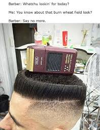Barber Memes. Best Collection of Funny Barber Pictures via Relatably.com
