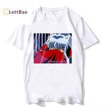 Best value <b>Inuyasha</b> Shirt – Great deals on <b>Inuyasha</b> Shirt from ...