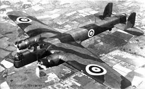 Resultado de imagen de inglaterra bombardea alemania