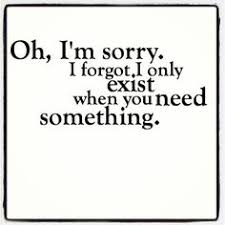 Ungrateful People Quotes on Pinterest   Ungrateful Quotes, Shallow ... via Relatably.com