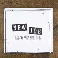 new job new job happy now tk