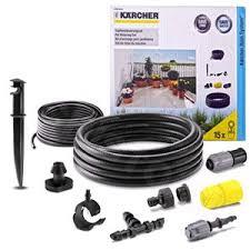 Система <b>капельного полива</b> Karcher Rain System