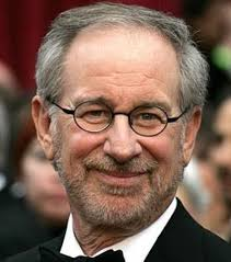 auschwitz as shoah business org committee steven spielberg in a recent photo perhaps the most successful filmmaker in history