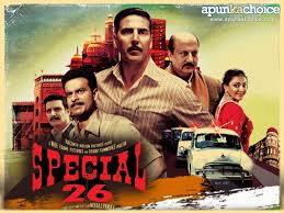 Special 26 (2013) Eng Sub - Hindi Movie *BluRay*