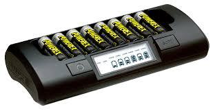 <b>Зарядные устройства BC</b> серии для аккумуляторов купить в России