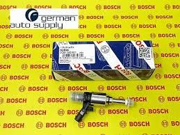 Audi - Volkswagen Fuel Injector - BOSCH - 0261500621, 62855 ...