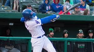mlb bullets is turning heads bleed cubbie blue mlw short goes long in south bend win the system wins 3 of 4