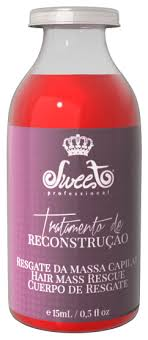 <b>Sweet Hair Professional Ампула</b> реконструкции — купить по ...