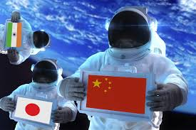 it s on asia s new space race the daily beast