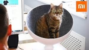 <b>XIAOMI</b> ЦАРСКИЙ ТРОН для КОШКИ BOSS <b>CAT</b> BED ...