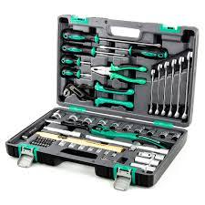 """<b>Набор инструментов STELS</b> Cr-V 14113 <b>1/2</b>"""" 58 предметов купить ..."""
