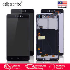"""5.0"""" <b>Display For Xiaomi Mi4i</b> Mi 4i <b>LCD Display</b> Touch <b>Screen</b> With ..."""