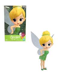 <b>Фигурка Q Posket Disney</b> Characters: Tinker Bell Leaf Dress (Ver A ...