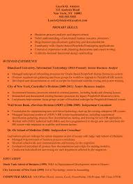 business analyst resume examplesreport template document business analyst resume examples 6 jpg
