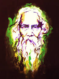 rabindranath tagore by lizzy on rabindranath tagore by lizzy25