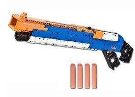 <b>Конструктор Double E Cada</b> Technics, дробовик M1887, 506 ...