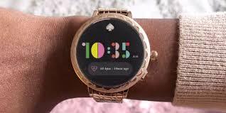The best <b>smartwatch</b> for <b>women</b> in 2019: Apple Watch, Fossil Q ...