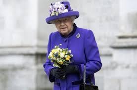 Queen Elizabeth II to mark sapphire jubilee – BorneoPost Online ...