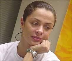 A atriz Vanessa Machado conversa com internautas no Bate-papo UOL - vanessa_machado01_17_09_2002