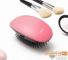 <b>Xiaomi Yueli Comb</b> (Электрическая <b>расческа</b>) . Гарантия. Магазин ...