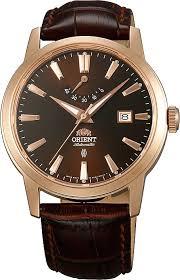 Наручные <b>часы</b> механические <b>мужские</b> Orient AF05001T купить ...