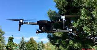 <b>Visuo Zen K1</b> — Is there finally a really good low-cost drone ...