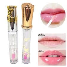 <b>1PC</b> New <b>Fashion Transparent</b> Cosmetic Femmes Lip Women <b>3D</b> ...