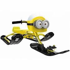 <b>Снегокат Minion Despicable Me</b> yellow. Гадкий я от <b>Snow Moto</b> ...