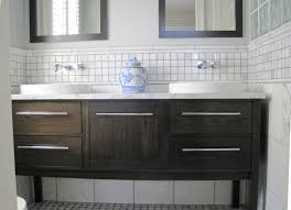 built bathroom vanity design ideas: built in vanity bathroom ideas for modern style