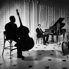 <b>Cigar Hall</b>, 3 april | Union of Composers jazz club