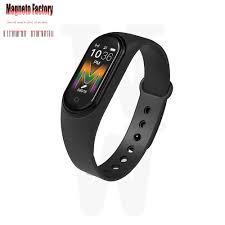 <b>M5 Sports Smart</b> Watch Smartwatch Blood Pressure Heart Rate ...