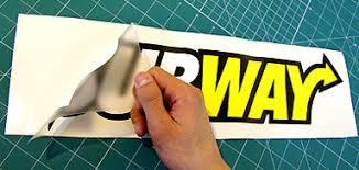 Печать наклеек - сделать наклейки на заказ | Типография Кварта ...