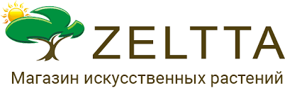 Купить <b>искусственные цветы</b> в <b>горшках</b> в Москве — Цены на ...