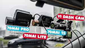 Выбираем лучший видеорегистратор Ӏ <b>70mai</b> Pro vs <b>70mai</b> 1S vs ...