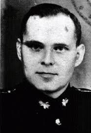 alojzygasz.gif. Alojzy GASZ (1951-1955). Pierwszy stan osobowy Komendy składał się z następujących osób: Alojzy GASZ - Komendant Powiatowy, Tadeusz GAJDA, - alojzygasz