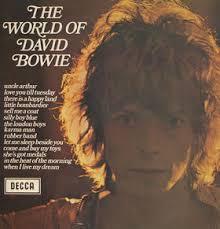<b>David Bowie</b> - The <b>World</b> Of <b>David Bowie</b> | Releases | Discogs