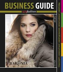 Business Guide №1/2012 by PROfashion - issuu