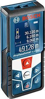 Лазерный <b>дальномер BOSCH GLM</b> 500, отзывы владельцев в ...