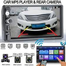 Universal Auto Car Multimedia Player & Led Rear Camera 7 ... - Vova
