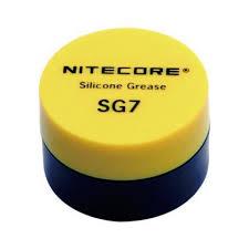 Hot Sale #e50e0 - Free Shipping 1pc Hot Sale <b>NiteCore</b> SG7 ...