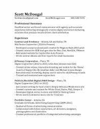 resume scott mcdougal copywriting portfolio
