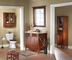 paint color schemes bathrooms