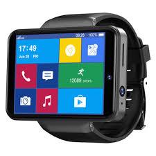 <b>Ticwris max s</b> 2.4 inch 640x480 pixels 3g+32g <b>4g</b> watch phone dual ...