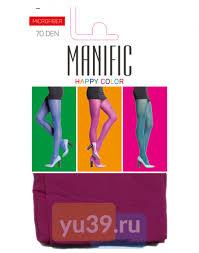 <b>Колготки Manific</b> Microfiber <b>женские</b>, 70 DEN (бордо), размер 4 ...
