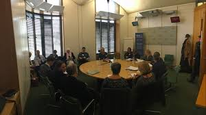 appg for education holds first inquiry roundtable all party the debate concentrated on three central topics whether there is a need for better soft skills education who should be responsible for teaching those