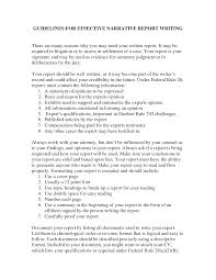 a narrative essay example of a narrative essay